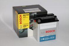BOSCH M4 FreshPack 12 V11 Ah 150 A 12N10-3A / 12N10-3A-1