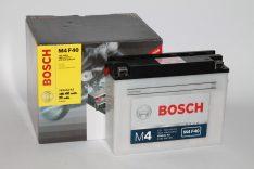 BOSCH M4 FreshPack 12 V 16 Ah 180 A YB16AL-A2
