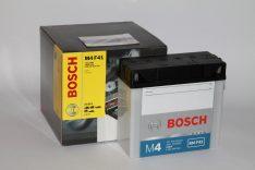 BOSCH M4 FreshPack 12 V 18 (20HR) Ah 100 A 51814