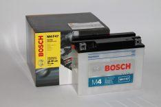 BOSCH M4 FreshPack 12 V 20 Ah 260 A Y50-N18L-A