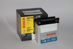 BOSCH M4 FreshPack 12 V 5 Ah 60 A 12N5-3B