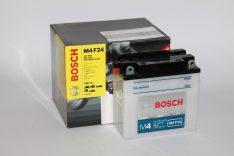 BOSCH M4 FreshPack 12 V 8 Ah 110 A YB7-A