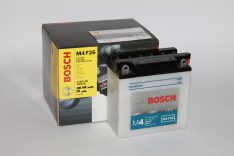 BOSCH M4 FreshPack 12 V 9 Ah 85 A 12N9-3B