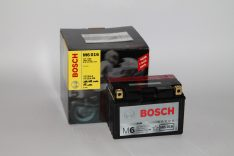 Bosch MOTO AGM 12 V A 11 Ah 160 A YT12A-4