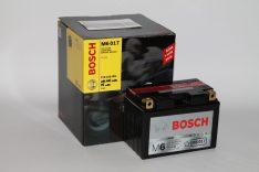 Bosch MOTO AGM 12 V A 11 Ah 230A YTZ14S-4