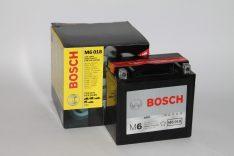 Bosch MOTO AGM 12 V A 12 Ah 200 A YTX14-4