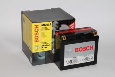 Bosch MOTO AGM 12 V A 12 Ah 215 A YT12B-4