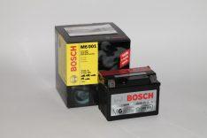 Bosch MOTO AGM 12 V A 3 Ah 30 A YT4L-4