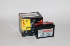 Bosch MOTO AGM 12 V A 2.3 Ah 30 A YTR4A-BS
