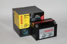 Bosch MOTO AGM 12 V A 8 Ah 135 A YTX9-4
