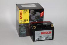 Bosch MOTO AGM 12 V A 9 Ah 200 A YTZ12S-4