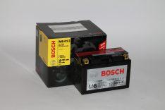Bosch MOTO AGM 12 V A 8 Ah 115 A YT9B-4