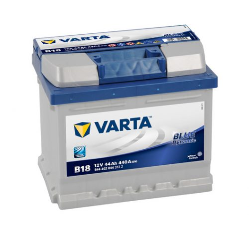VARTA BLUE DYNAMIC 12V 44Ah 440 A