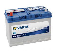VARTA BLUE DYNAMIC 12V 95 Ah 830 A JIS L+