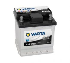 VARTA BLACK  DYNAMIC 12V 40 Ah 340A