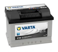 VARTA BLACK  DYNAMIC 12V 53 Ah 500A