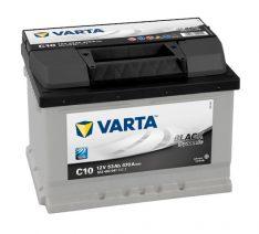 VARTA BLACK  DYNAMIC 12V 53 Ah 500A