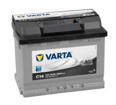 VARTA BLACK  DYNAMIC 12V 56 Ah 480A