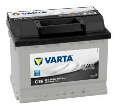 VARTA BLACK  DYNAMIC 12V 56 Ah 480A  L+