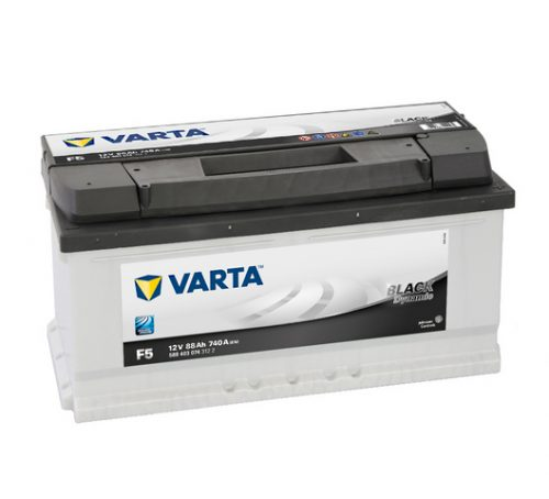 VARTA BLACK  DYNAMIC 12V 88 Ah 740A