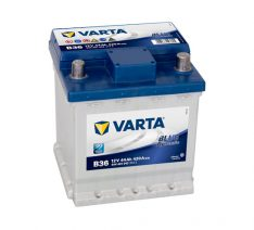 VARTA BLUE DYNAMIC 12V 44Ah 420 A