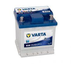 VARTA BLUE DYNAMIC 12V 44Ah 420 A