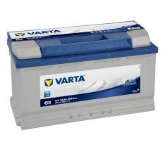 VARTA BLUE DYNAMIC 12V 95 Ah 800 A