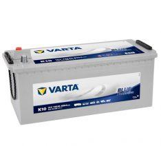 VARTA PROmotive BLUE12V 140Ah 800A