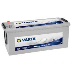 VARTA PROmotive BLUE12V 140Ah 800A N