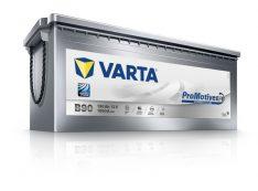 VARTA PROmotive EFB 12V 190Ah 1050A
