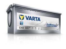 VARTA PROmotive EFB 12V 240Ah 1200A
