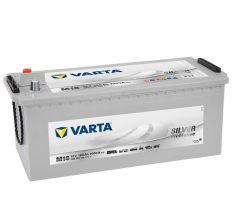 VARTA PROmotive SILVER 12V 180Ah 1000A