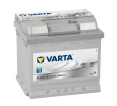 VARTA SILVER DYNAMIC 12V 54Ah 530 A