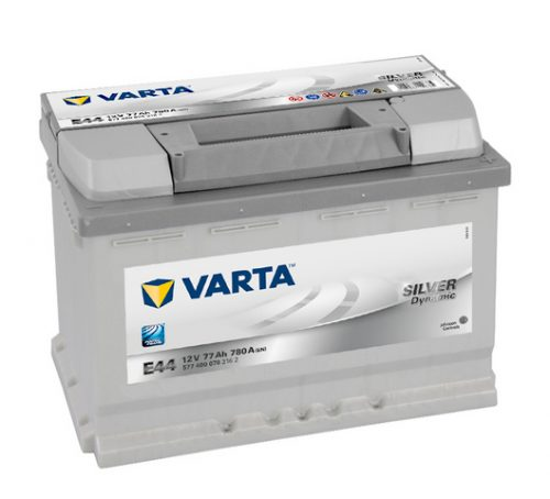 VARTA SILVER DYNAMIC 12V 85Ah 800 A