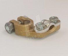 Kлема за отрицателен тънък полюс за 16/35 мм2