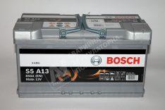 Акумулатор BOSCH AGM S5 12V 95 AH 850 A