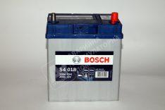 Акумулатор BOSCH  S4 12V 40 Ah 330 A  JIS R+