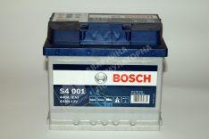 Акумулатор BOSCH  S4 12V 44 Ah 440 A