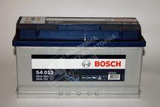 Акумулатор BOSCH S4 12V 95 Ah 800 A