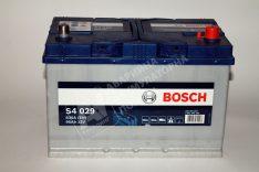 Акумулатор BOSCH S4 12V 95 Ah 830 A JIS R+