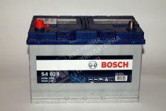 Акумулатор BOSCH S4 12V 95 Ah 830 A JIS L+