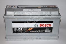 Акумулатор BOSCH Silver S5 12V 100 Ah 830A
