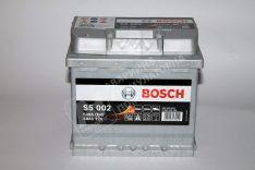 Акумулатор BOSCH Silver S5 12V 54 Ah 530 A