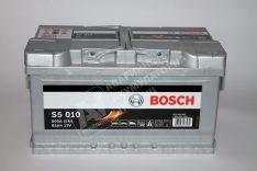 Акумулатор BOSCH Silver S5 12V 85 Ah 800 A
