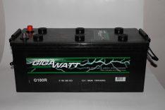 Акумулатор Gigawatt 12V 180Ah 1000 A L+