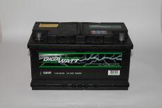 Акумулатор Gigawatt 12V 80 Ah 740 A R+
