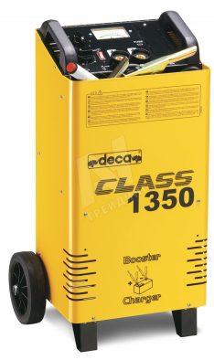 Зарядно и стартерно устройство DECA  - CLASS1350 - 12 - 24V