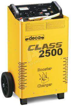 Зарядно и стартерно устройство DECA  - CLASS2500- 12 - 24V