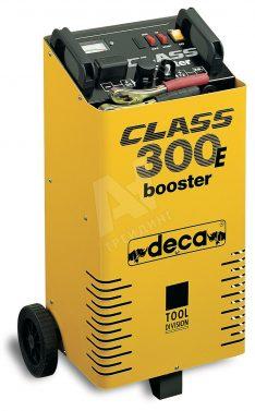Зарядно и стартерно устройство DECA  - CLASS300E- 12 - 24V