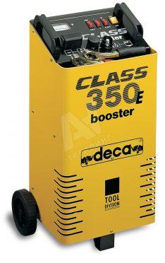Зарядно и стартерно устройство DECA  - CLASS350E- 12 - 24V